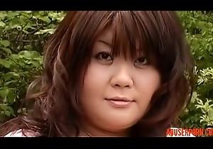 Asian BBW: Free Chubby Bristols &_ Asian Porn Video e1 - abuserporn.com