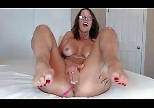 Sexy Milf Jessryan Anal With Sex-toy