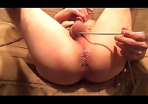 PLAYING In the air MY Dark hole &_ BALLS