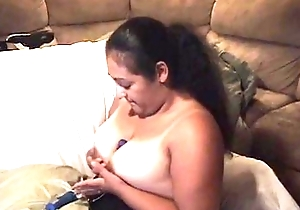 prex latin babe milf plays forth chunky Bristols added to step on the gas vibrator.MOV