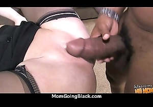 Mother Loves Ebony Dudes 18