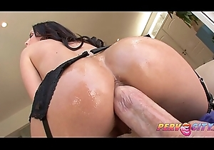 PervCity Brandy Aniston Hot Ma Anal