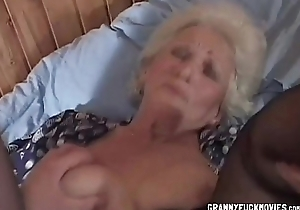 Gradual granny permeated