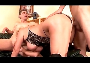 Cum slut fuck blowjob increased by facual cumshots 12
