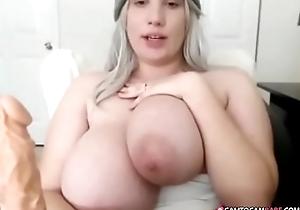 Hawt bbw adjacent to jumbo tits porn