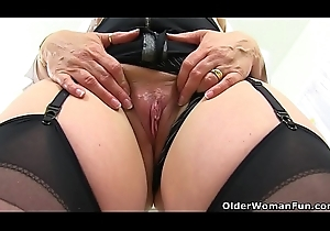 Next going in milfs non-native a difficulty UK affixing 45