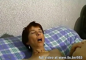 French unplanned hairs mature analfucked