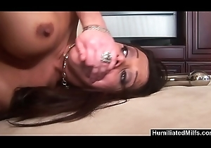 HumiliatedMilfs - Bi Milfs Francesca coupled with Kylie ornamental forever others love tunnel