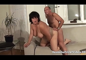 MILF acquires will not hear of titties screwed