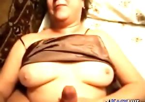 Granny With respect to Prepubescence Homemade - KacyLive.com