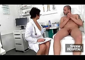Mom boy sanative porn chapter feat. Czech MILF bastardize Gabina