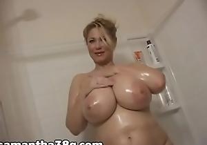 Downcast Samantha38g