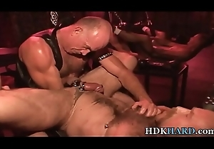 Of age blissful hunks fisted