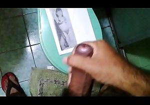 Tributo a Cynthia (Foto copia de 2000)