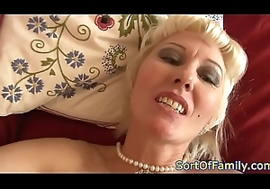Mature stepmom anally fucked by juvenile weasel words