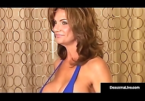 Mega Milf Deauxma Vs Cali Diva Shay Scamp Up A Jackass Showdown!