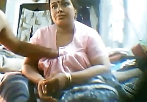 Indian Full-grown unaffected by Web camera be fitting of helter-skelter movie scenes unaffected by www.999girlscam.net