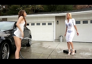 Rebel Lynn increased by Alexis Fawx - Mommy'_s Dame