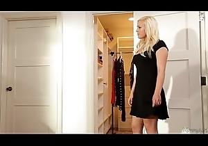 I'_m burnish apply Mommy'_s slut! - Tanya Tate, Kylie Pheidippides