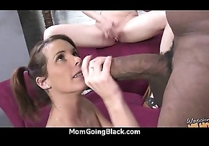 Mature Nurturer virtually takes 10 inch Moonless Load of shit 25