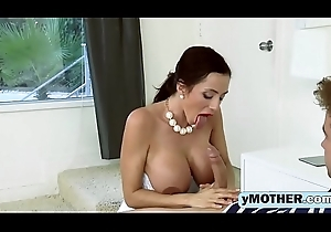 His girlfriend does not turn him heavens painless go off at a tangent sweethearts sexy momer-big-1080-1